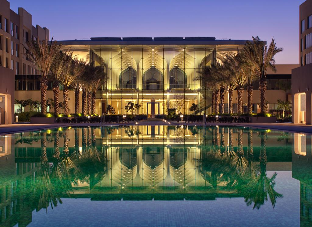 HOTEL in MUSCAT-AND-MUSSANAH